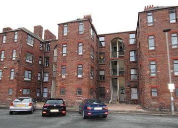 Thumbnail 2 bedroom flat for sale in Schooner Street, Barrow-In-Furness