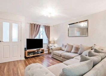 Thumbnail 2 bed terraced house for sale in Taylor Avenue, Motherwell, North Lanarkshire