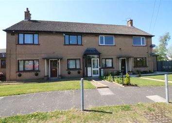 Thumbnail 2 bed flat for sale in Ellesmere Way, Carlisle, Cumbria