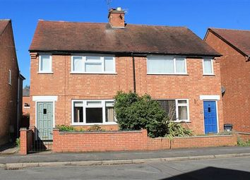 Thumbnail 2 bed semi-detached house for sale in Arthur Street, Kenilworth
