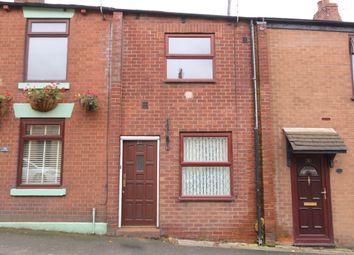 Thumbnail 2 bed terraced house to rent in Acres Lane, Stalybridge