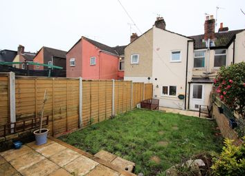 2 bed terraced house for sale in Albert Road, Cosham, Portsmouth PO6