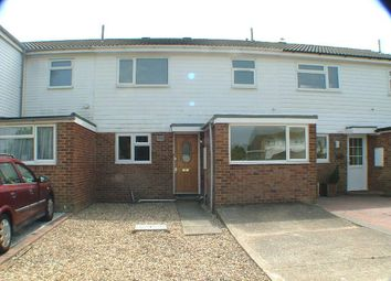 Thumbnail 4 bed terraced house for sale in Badlesmere Road, Bridgemere, Eastbourne
