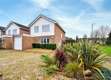 Thumbnail 4 bed detached house for sale in The Dell, Bexley, Kent