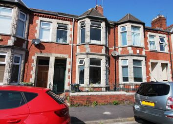 4 bed terraced house for sale in Tewkesbury Street, Cathays, Cardiff CF24