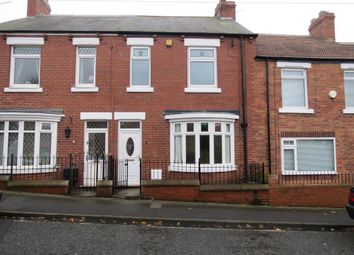 Thumbnail 3 bed terraced house to rent in Rosedale Terrace, Houghton Le Spring, Houghton Le Spring