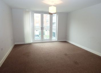 2 bed flat for sale in Worsdell Drive, Gateshead NE8