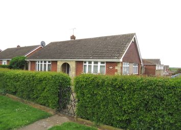 Thumbnail 2 bed detached bungalow for sale in Spalding Road, Hartlepool
