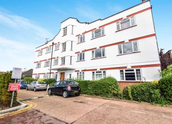 Thumbnail 2 bedroom flat for sale in Merton Mansions, Raynes Park