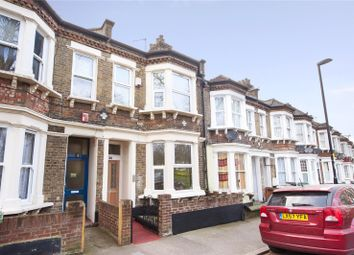 Thumbnail 4 bed terraced house for sale in Childeric Road, New Cross, London