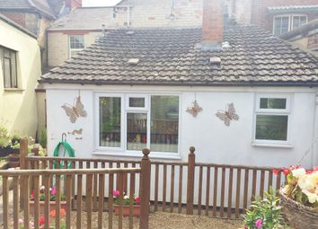 Thumbnail 1 bedroom cottage for sale in Vale Court, White Horse Road, Cricklade, Swindon