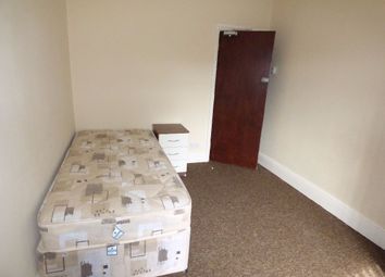 Thumbnail 1 bed terraced house to rent in West Avenue, Hartshill, Stoke-On-Trent