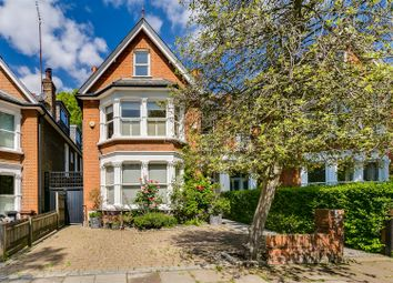 Park Road, London W4. 6 bed semi-detached house