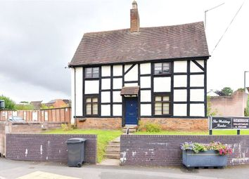 Thumbnail 1 bed flat to rent in Priory Square, Studley, Warwickshire