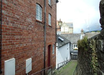 Thumbnail 1 bed maisonette for sale in High Street, Builth Wells
