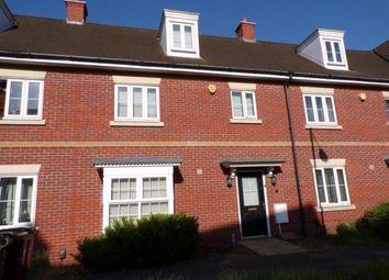 Thumbnail 3 bed terraced house for sale in Lockwell Road, Dagenham