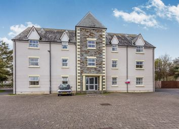 Thumbnail 1 bed flat for sale in Lyndon Court, Pillmere, Saltash