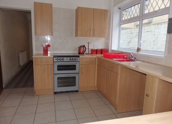 Thumbnail 3 bed semi-detached house to rent in Marged Street, Llanelli