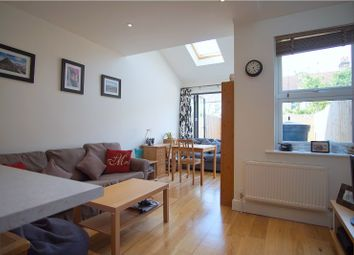 Thumbnail 2 bed flat to rent in Park Avenue, Streatham