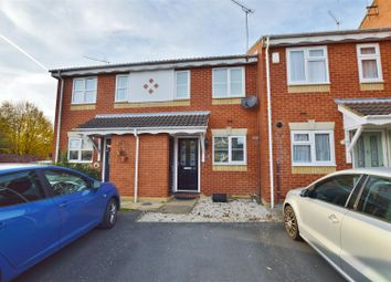 Thumbnail 2 bed terraced house to rent in Halsey Park, London Colney, St. Albans