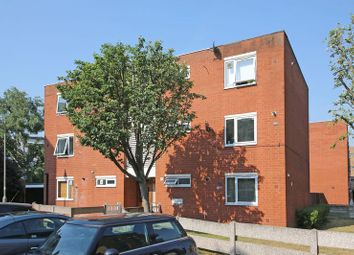 Thumbnail 1 bed flat for sale in Oldridge Road, London