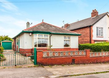 Thumbnail 4 bed detached bungalow for sale in Boswell Street, Rotherham