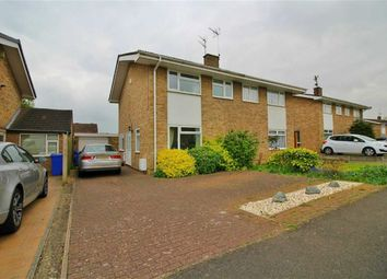 Thumbnail 3 bed property for sale in Willow Grove, Old Stratford, Old Stratford Milton Keynes