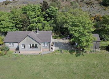 Thumbnail 3 bed detached bungalow for sale in Shieldaig Silvercraigs, Lochgilphead