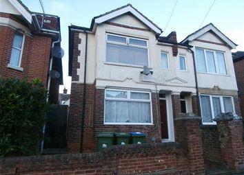 Thumbnail 6 bed semi-detached house to rent in Wilton Avenue, Southampton