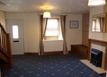 Thumbnail 2 bed terraced house to rent in Main Street, Ellenborough, Maryport
