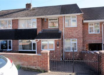 Thumbnail 5 bedroom semi-detached house for sale in Farm View Road, Rotherham