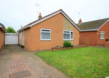 Thumbnail 2 bed bungalow for sale in Pirehill Lane, Stone