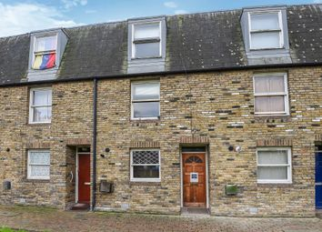 Thumbnail 4 bed terraced house for sale in Walton Close, London