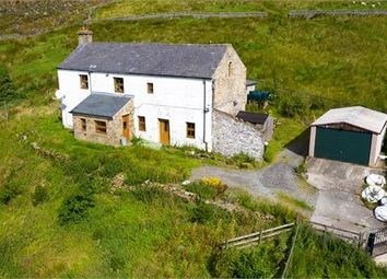 Thumbnail 3 bed farmhouse for sale in Whitehall, Killhope, Lanehead