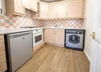 Thumbnail 2 bed flat to rent in Haynes Road, Bedford