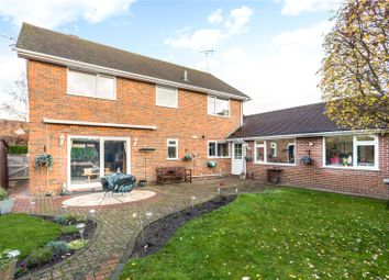Thumbnail 4 bed detached house for sale in The Avenue, Liphook, Hampshire
