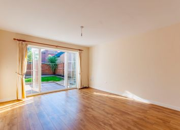 Thumbnail 3 bed semi-detached house for sale in Millbank Place, Bestwood Village, Nottingham