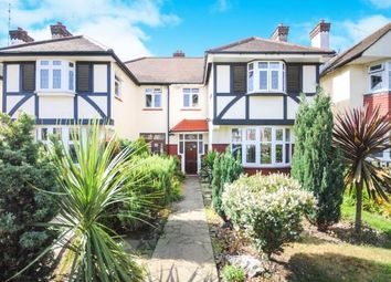 Thumbnail 4 bed semi-detached house for sale in Southend-On-Sea, Essex