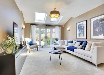 Thumbnail 3 bed semi-detached house for sale in Regency Grange, Benhall Mill Road, Tunbridge Wells