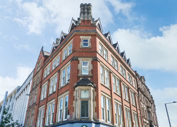 Thumbnail 1 bed flat for sale in Lambs Building, South Parade, Nottingham