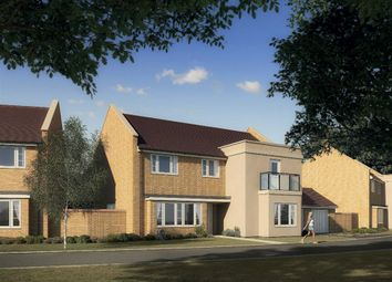 "Thumbnail 5 bed detached house for sale in ""The Nirvana"" at Harp Hill, Charlton Kings, Cheltenham"