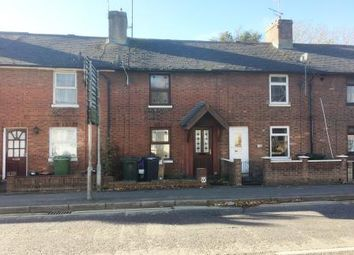 Thumbnail 2 bed terraced house for sale in 54 Hythe Road, Ashford, Kent