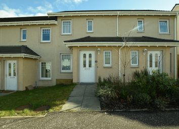 Thumbnail 2 bed terraced house for sale in Blair Crescent, Auchterarder