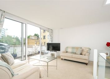 Thumbnail 3 bed property to rent in Lupus Street, Pimlico, London