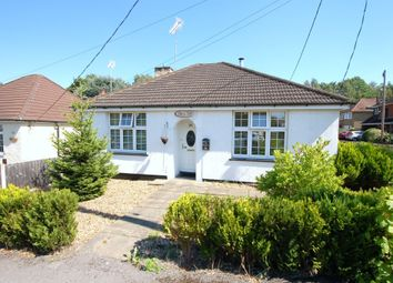Thumbnail 2 bed bungalow for sale in Waverley Road, Bagshot