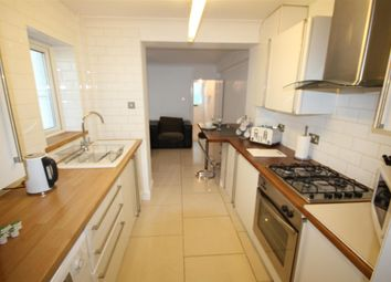 Thumbnail 1 bed flat to rent in Osborne Villas, Hove