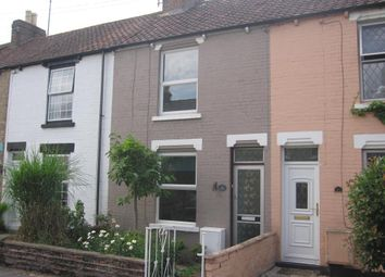 Thumbnail 3 bedroom property to rent in Vicarage Road, Thetford