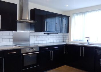 Thumbnail 2 bed flat to rent in Stubbs Street, Newcastle-Under-Lyme