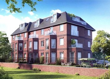 Thumbnail 3 bed flat for sale in Great North Way, Hendon, London