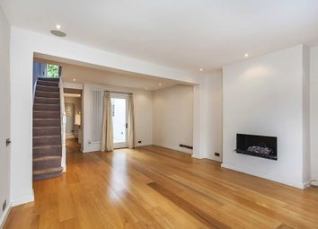 Thumbnail 2 bed terraced house to rent in Kenway Road, London